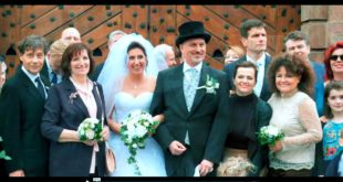 Svatební Video Praha